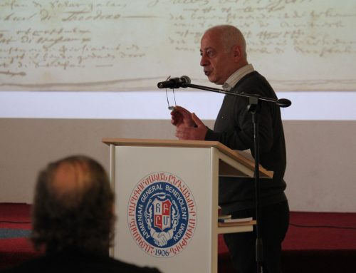 The rich history of the Armenian community in the Netherlands