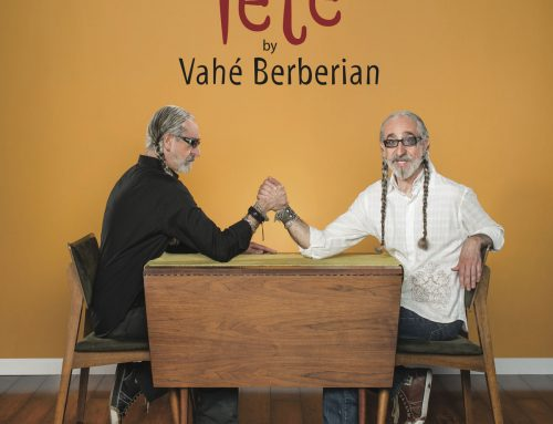 Online Ticket Sale Vahe Berberian
